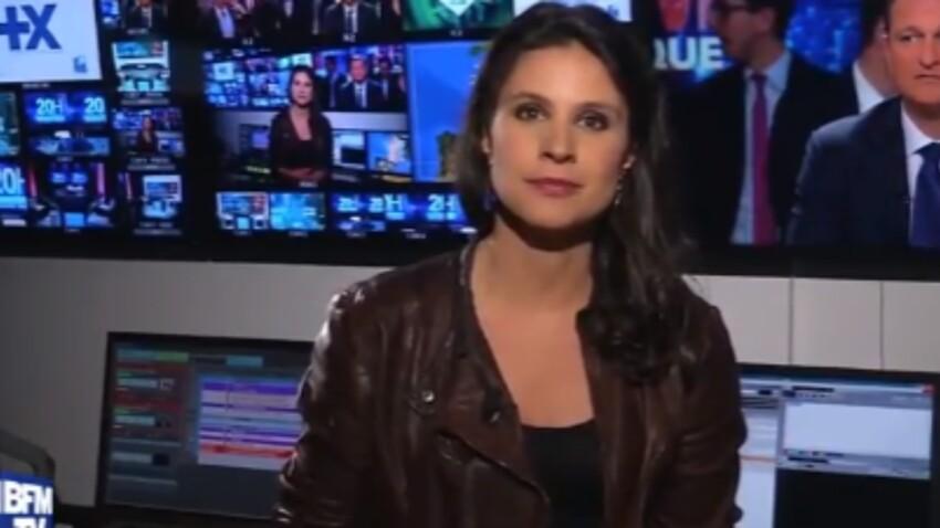 """""""Va te faire foutre"""" : une journaliste se lâche en direct sur BFM TV"""