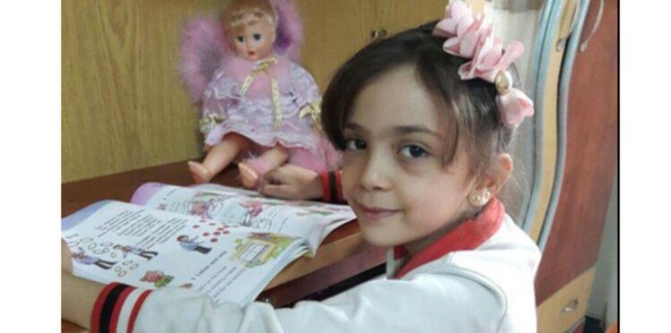 Vague de soutien pour Bana, la petite Syrienne qui émeut la toile