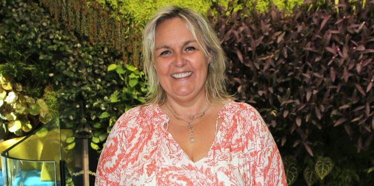 Valérie Damidot : « Ça rassure toujours les gens enrobés »