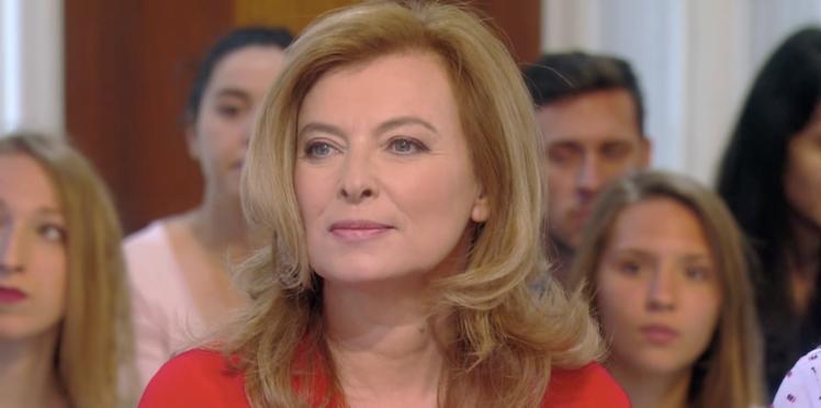 Valérie Trierweiler révèle avoir récemment revu François Hollande en secret