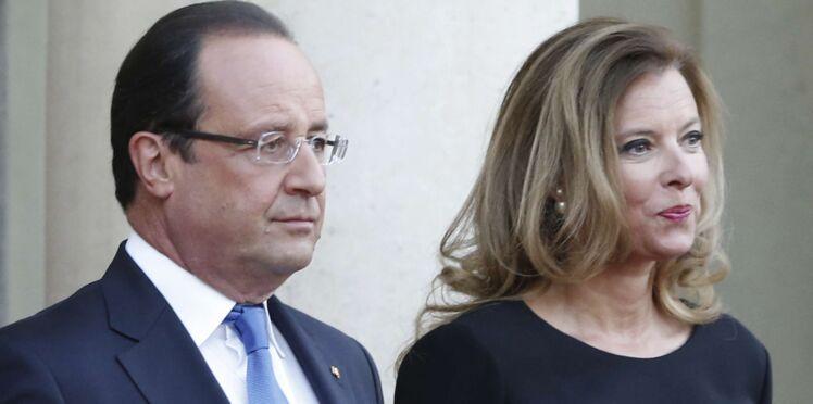 L'ex chef de cabinet de Valérie Trierweiler raconte l'implosion du couple de sa patronne avec François Hollande