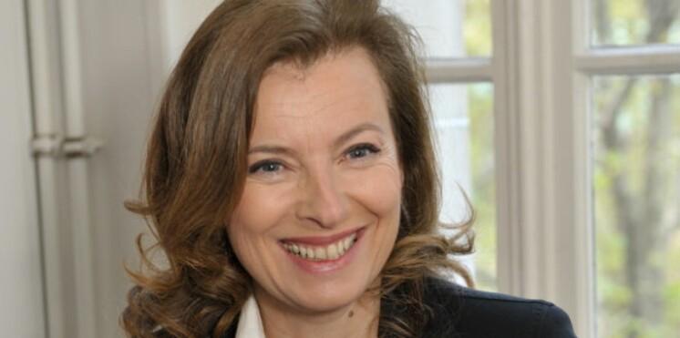 Valérie Trierweiler: le tweet de trop?