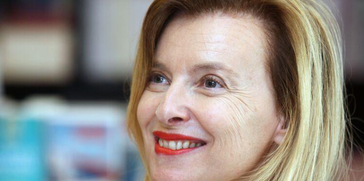 Valérie Trierweiler : un message de son nouveau livre directement adressé à Julie Gayet ?