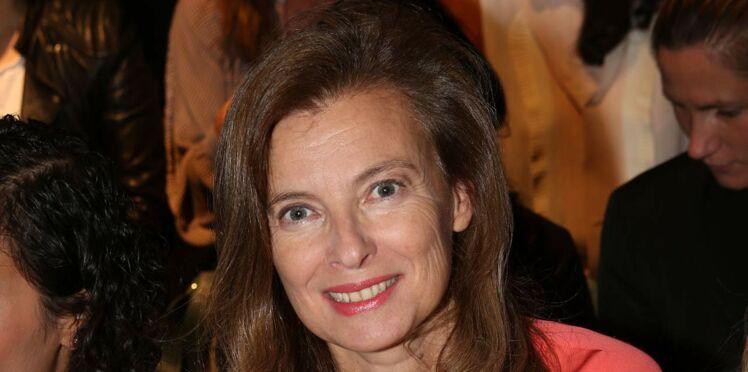 "Valérie Trierweiler: ""Je ne regrette rien"""