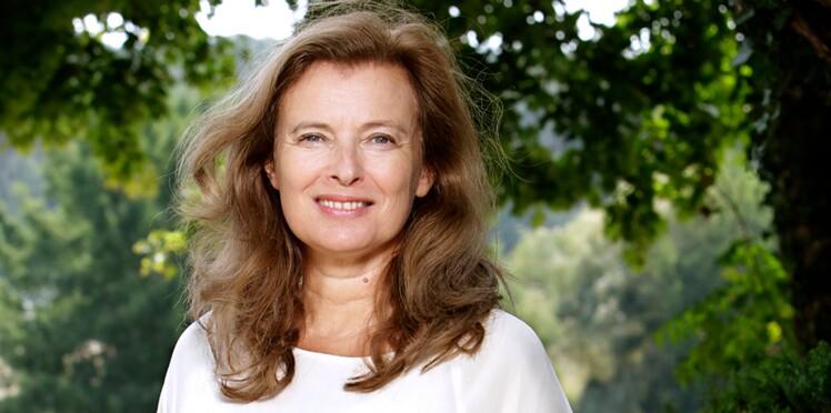 Valérie Trierweiler partage ses regrets de Première dame