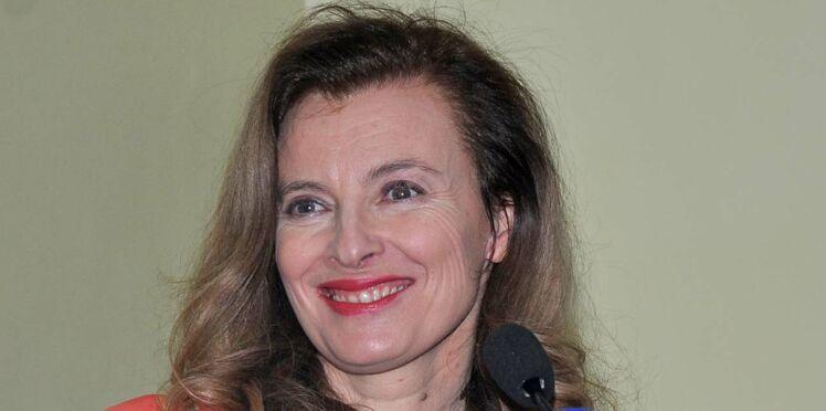 """Valérie Trierweiler : """"Ce n'est pas un licenciement mais bien une rupture"""""""