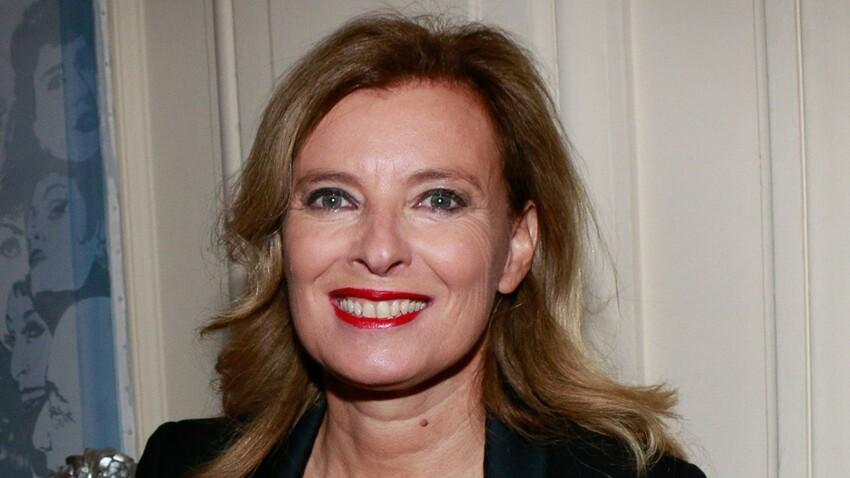 """Voici les sms de François Hollande dévoilés par Valérie Trierweiler au sujet des """"sans dents"""""""