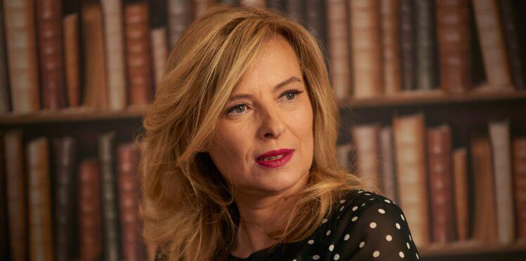 Valérie Trierweiler : son tweet « sexy » à François Hollande