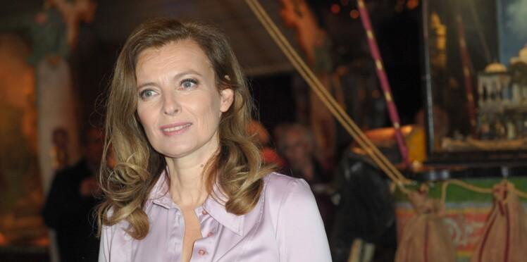 Valérie Trierweiler tacle le « couple » Hollande-Royal