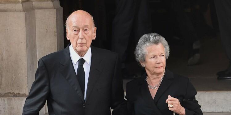 Valéry Giscard d'Estaing en deuil : qui était sa fille, Jacinte ?