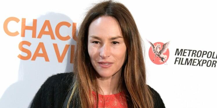 Vanessa Demouy explique pourquoi elle a tenu à s'exprimer publiquement sur son divorce douloureux avec Philippe Lelouch