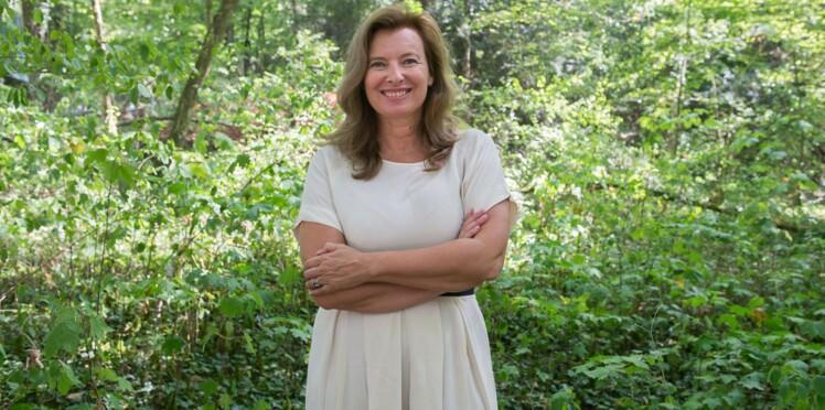 Un grand patron dénigre l'apprentissage: Valérie Trierweiler le recadre sur twitter