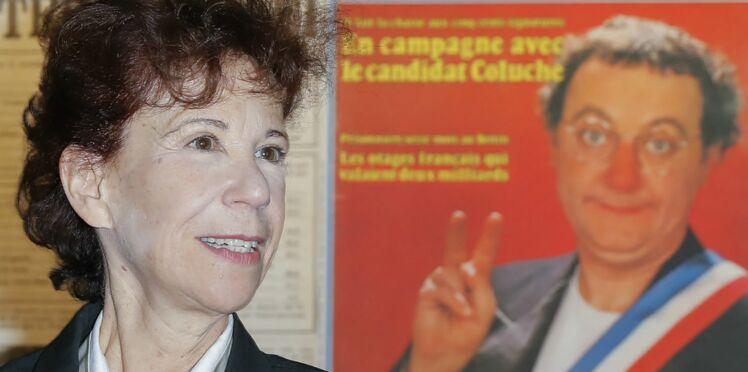 """Quand Véronique Colucci, l'ex-femme de Coluche, racontait leur rencontre : """"J'ai été séduite du premier coup"""""""