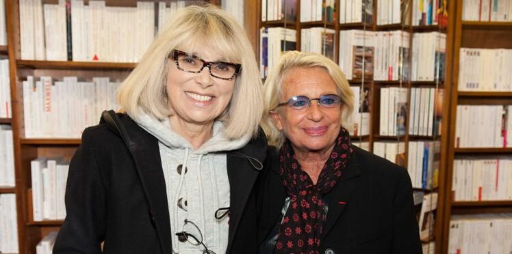 Véronique de Villèle, amie de Mireille Darc, raconte ses derniers instants