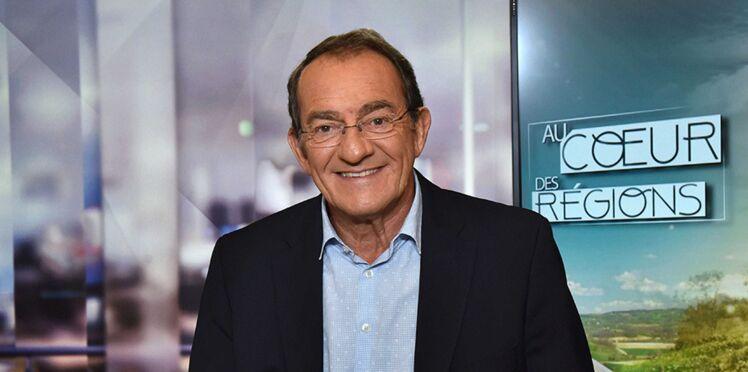 Vexé par les propos d'un membre du CSA sur le journal télévisé, Jean-Pierre Pernaut pousse un énorme coup de gueule