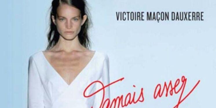 Victoire Maçon Dauxerre, ex-top anorexique, raconte l'enfer du métier