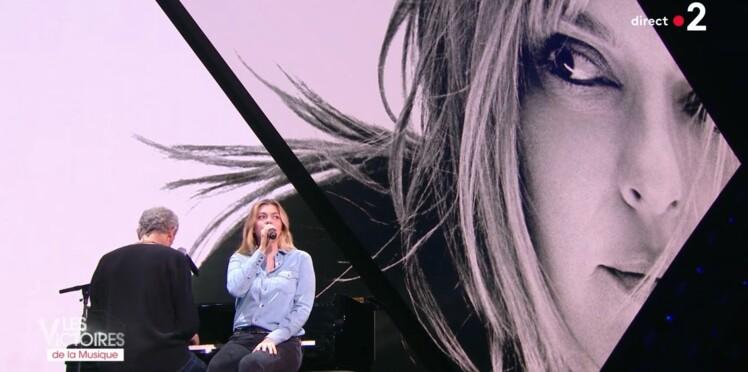 Victoires de la Musique 2018 : Louane rend hommage à France Gall