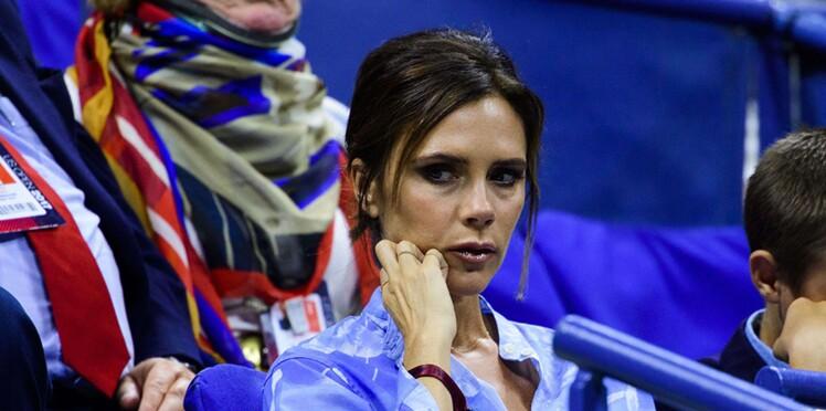 """Victoria Beckham pleure toujours le départ de son fils Brooklyn à l'université : """"Je n'ai pas arrêté"""""""