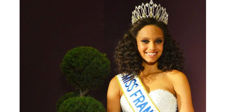 VIDEO – Alicia Aylies, une nouvelle miss victime de racisme