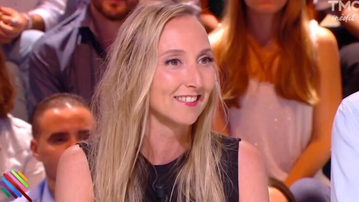 Vidéo - Audrey Lamy explique les raisons de son départ de Scènes de ménages