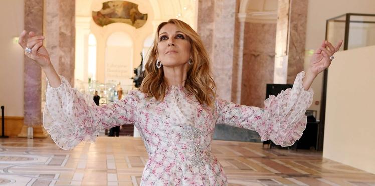 """Vidéo - Céline Dion, """"libre,"""" explique ce que la mort de son mari, René Angélil, a changé dans sa vie"""