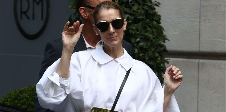 Vidéo - Céline Dion : le rituel avec ses jumeaux qui lui donne l'énergie de monter sur scène