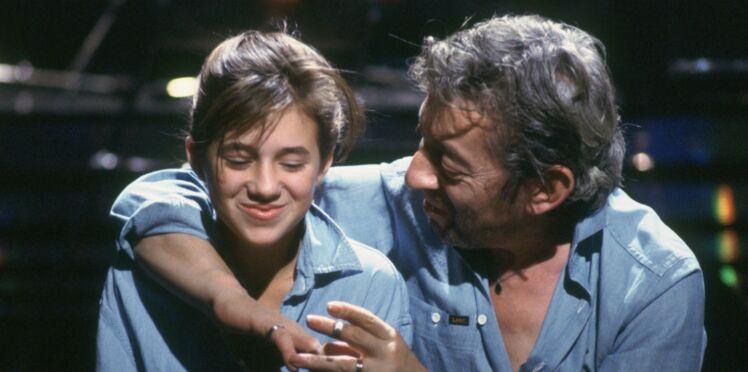 Vidéo - Charlotte Gainsbourg n'a pas vidé le frigidaire de son père Serge depuis 26 ans