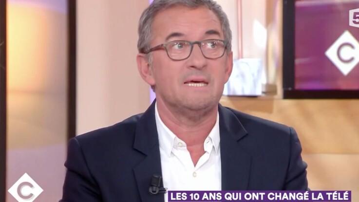 Vidéo  - Christophe Dechavanne révèle qu'un tueur en série a participé à son émission