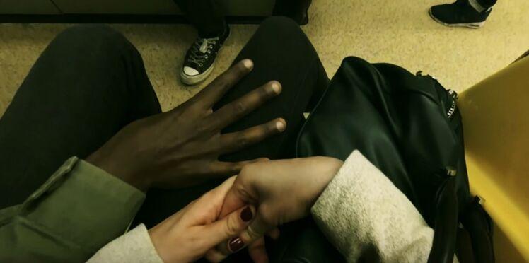 """Vidéo : """"Dans la peau d'une fille"""", le court-métrage qui dénonce le harcèlement de rue"""