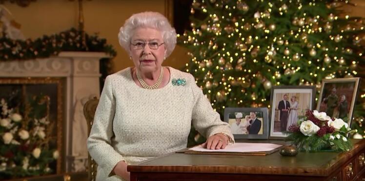 La reine Elizabeth II : son message vidéo à la princesse Charlotte