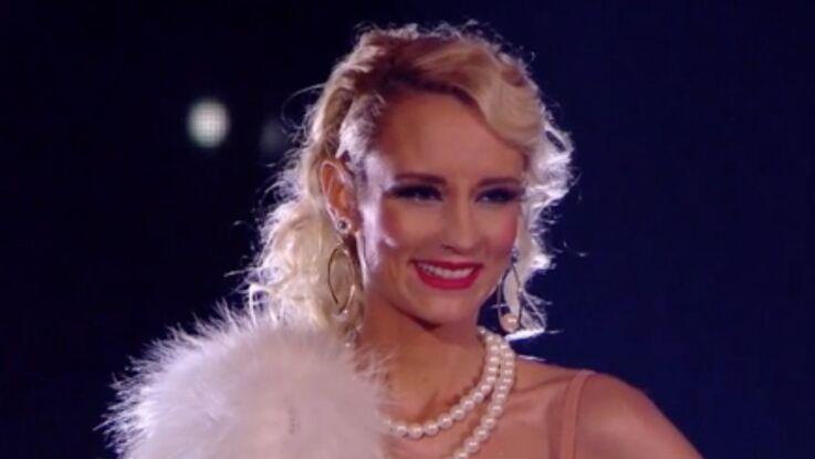 Vidéo : Elodie Gossuin finit topless dans Danse avec les stars