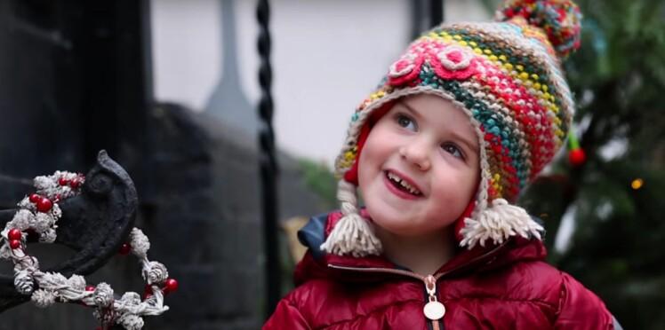 Vidéo : Et si le père Noël était une femme ? La réponse des enfants