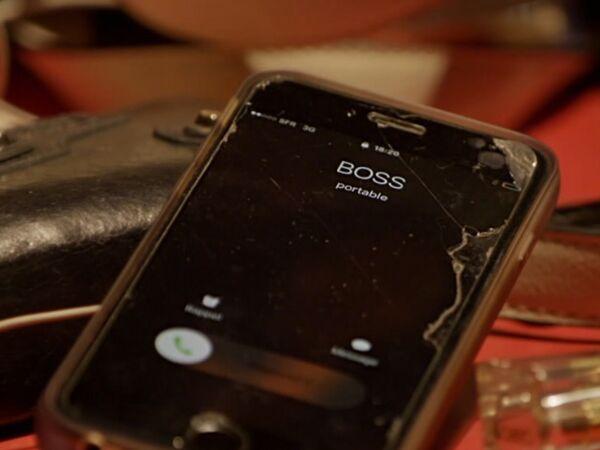 deblocage blackberry curve 8520