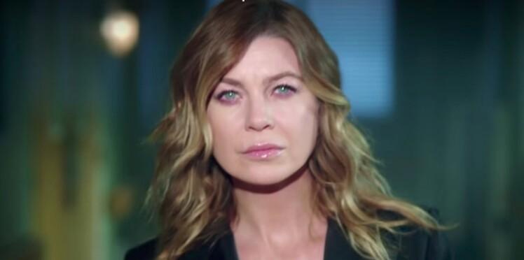 Vidéo – Grey's Anatomy : les premières images explosives de la saison 14