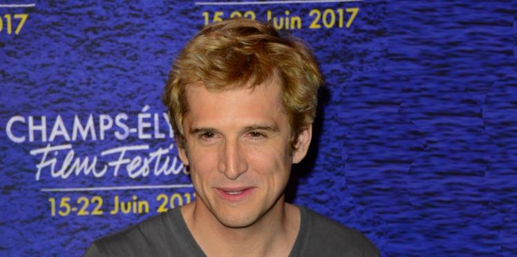 Vidéo - Guillaume Canet : coup de folie, il finit le crâne rasé