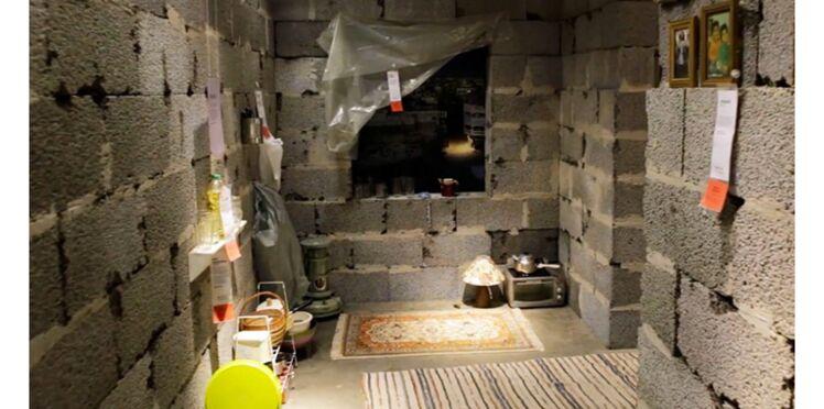 VIDEO – Ikea met en scène un appartement syrien!