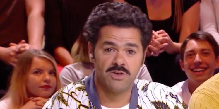 """Vidéo - Jamel Debbouze fait scandale après une réflexion jugée """"misogyne"""" et """"grossophobe"""""""