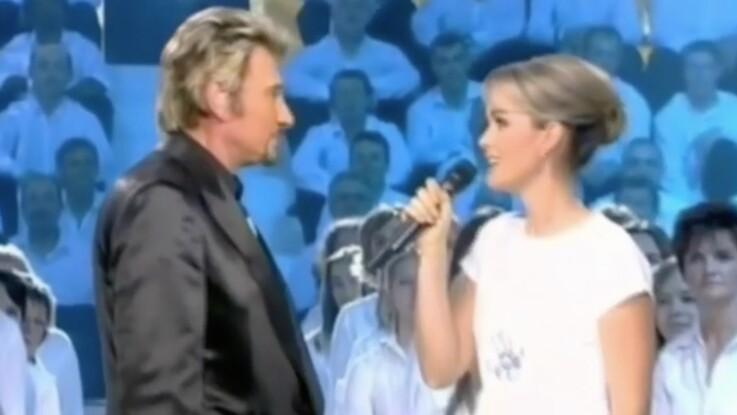 Vidéo – Le jour où Johnny et Laeticia Hallyday ont chanté en duo