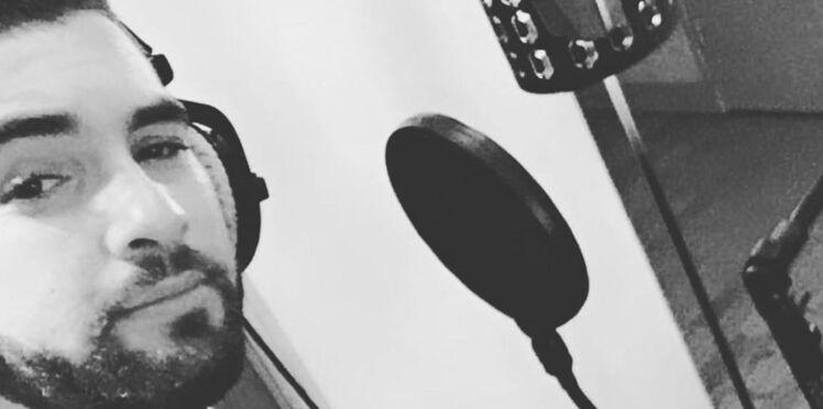 Kendji Girac poste une adorable vidéo pour remercier ses fans