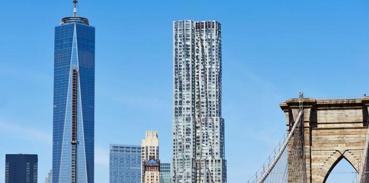 Vidéo saisissante : la construction du One World Trade Center résumée en 2 minutes