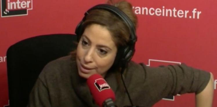Vidéo – Léa Salamé trahie par NKM : elle répond