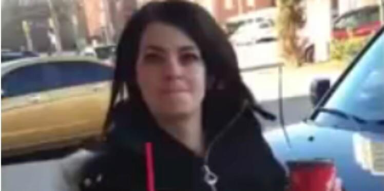 (Vidéo) Les mésaventures d'une femme garée indûment sur une place pour handicapé