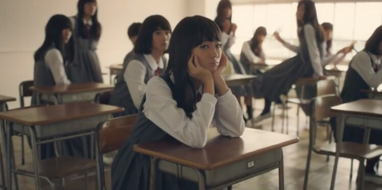 Ces lycéennes japonaises ne sont pas ce que vous croyez