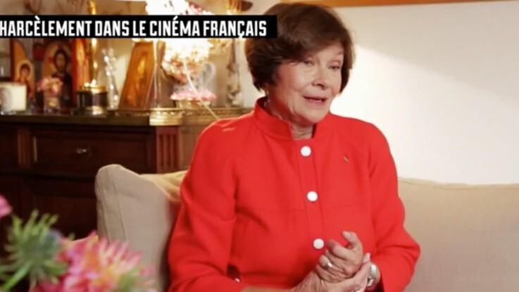 Vidéo - Macha Méril choque avec ses propos sur la culture du viol dans le cinéma