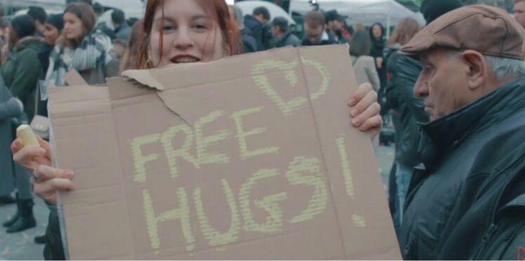 (Vidéo) Manneken Peace, la vidéo qui met du baume au coeur