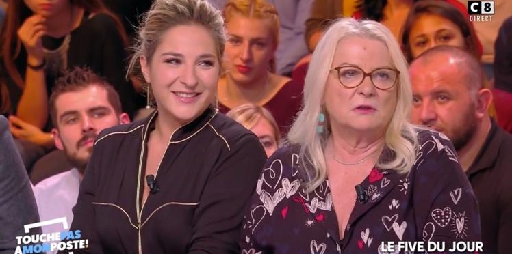 Vidéo - Marilou Berry : Josiane Balasko prend sa défense après le tacle de Nagui sur son attitude