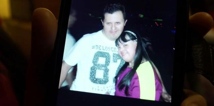 Vidéo - Noelia, première institutrice atteinte de trisomie 21, adorée par ses élèves et amoureuse