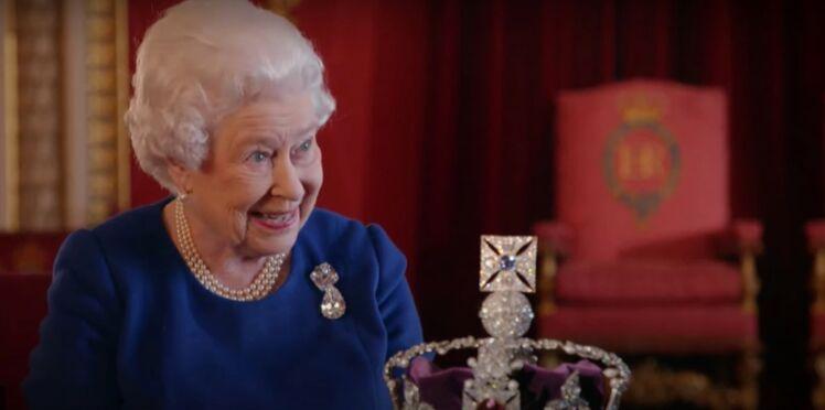 Vidéo - La Reine Elisabeth II donne la toute première interview de sa vie (et se confie enfin !)