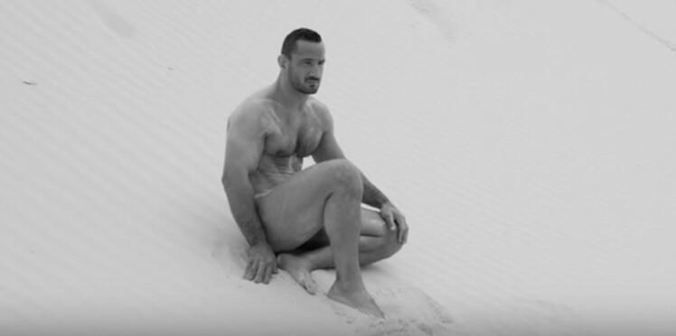 Vidéo : le teaser sexy du calendrier des Dieux du stade 2016