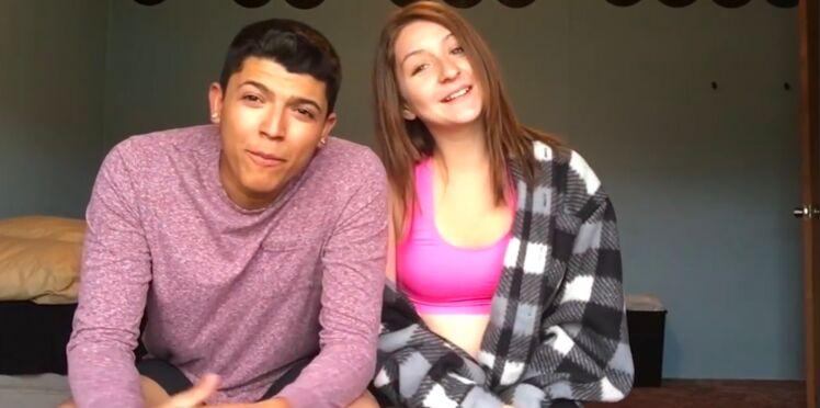 Vidéo – Une youtubeuse tue son petit ami en réalisant un défi sur le web